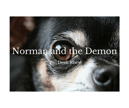 Norman and the Demon
