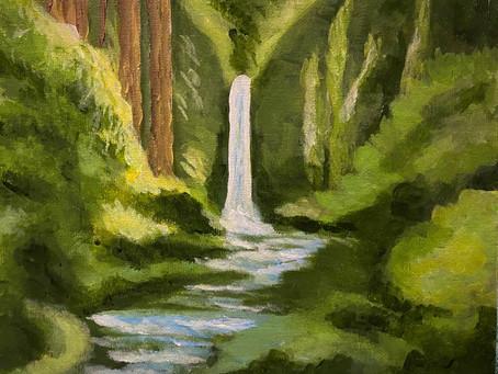 River Breath