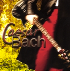 Caesar Bach CD Cover