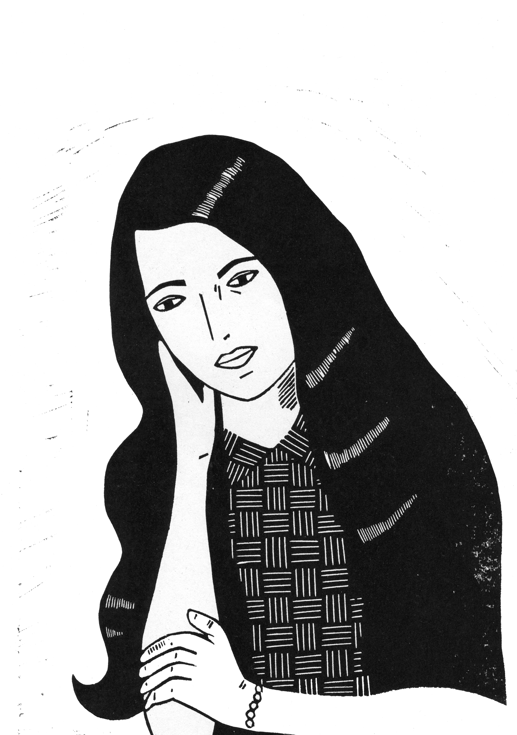 Sarah D'HAEYER