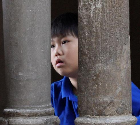 Enfant cloister new-york.JPG