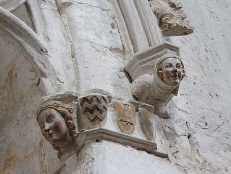 Les moniales cisterciennes de Méditerranée