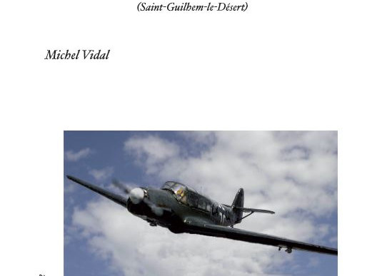 L'avion perdu de Brunan