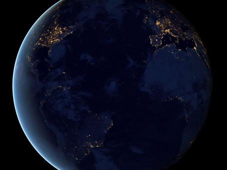 L'insomnie du Monde, de Ricoeur à Levinas la nécessité de l'autre