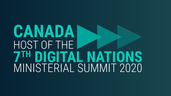 Canada, Host of the 2020 Ministerial Summit
