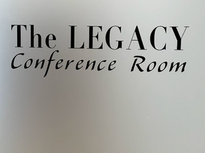 The Legacy Conference Room