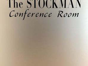 Stockman Conference Room