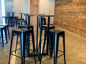 The Loft-Pub Tables