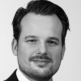 Jochen-Thomas Morr, Global Industry 4.0