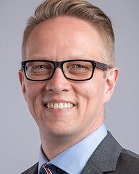 Mikko_Heikkilä,_Vice_President,_Health_