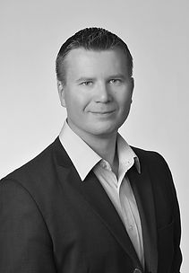 Tomi Mikkonen, Founder and CEO, Privaon,