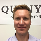 Paulus Maasalo, Country Manager Quinyx F