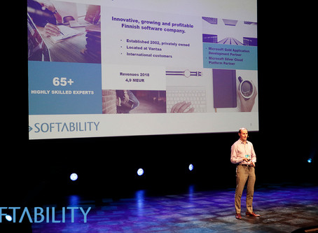 X-Reality is a growing part of business