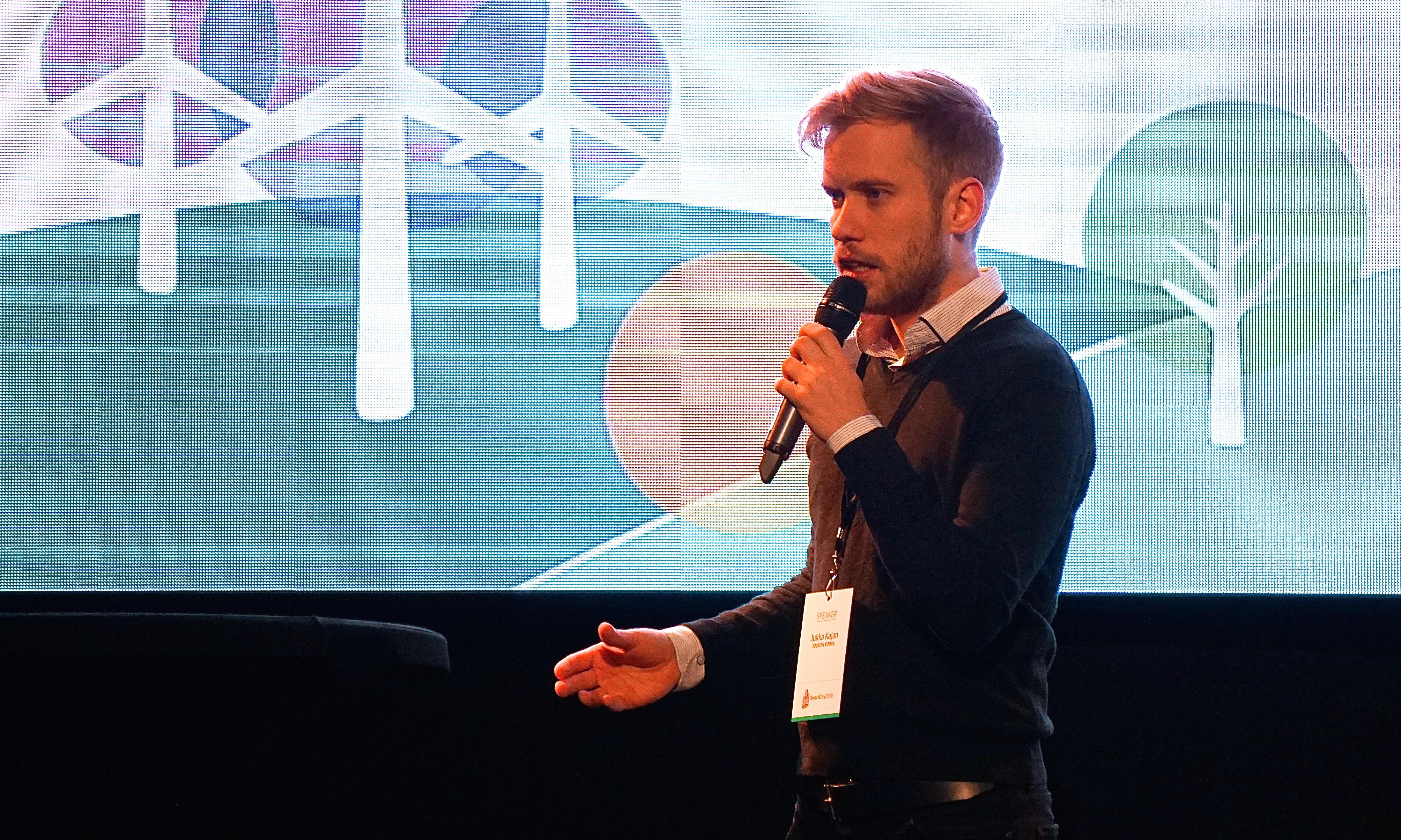 SmartCity2016_Joukon voima_Pauliina Toivanen