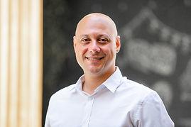 Alberto Levy, TEDx Speaker, Innovation E