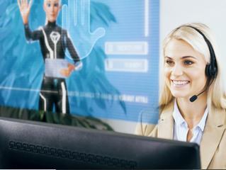 Robotiikka ja tekoäly parantavat asiakaspalvelun laatua