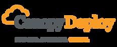 CanopyDeploy Logo - Grey-Orange (With Cloud _ Tagline left) (RGB) (1).png