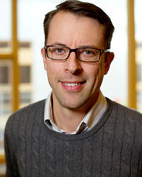 Markus Lingman, MD PhD, Region Halland.j