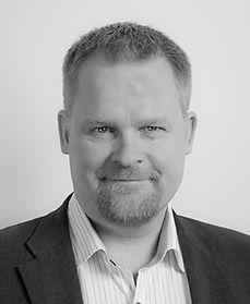 Juha Asunmaa, Business Unit Director, So