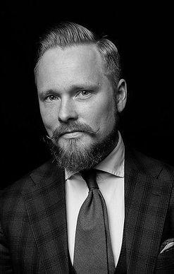 Mika Niemi, CEO, Edututor & Director, By
