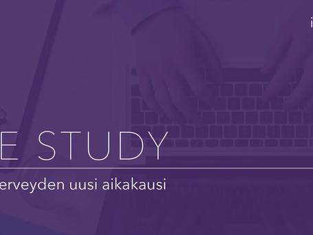 Case Study: Heltti - Työterveyden uusi aikakausi