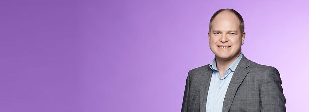 Kirjoittaja Magnus Lenngren on Collector Bankin Senior Technical Advisor, joka vastaa maksujärjestelmien kehittämisestä Ruotsissa.