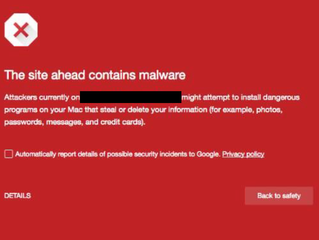 Are You Protected Against Malware Attacks?
