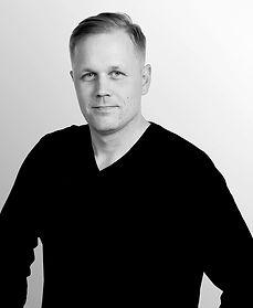 Ville Ylläsjärvi, Co-Founder & CMO, Ha