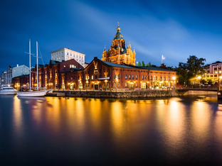 Helsinki on track to becoming a truly smart city