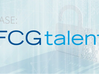 Case FCG Talent: Reassurance to Cyber Security in Cooperation with Cyber Security Specialists