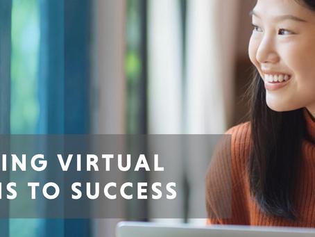 Leading Virtual Teams to Success