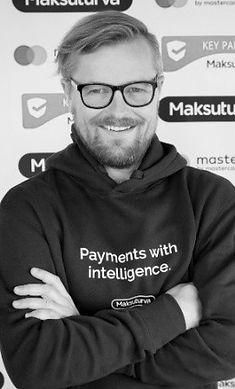 Patrik Ekman, CXO & Co-Founder, Maksutur
