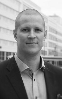 Petteri Miettinen, Sales Director, Bisno