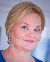 Cristina Andersson, CEO, Delevor, Member