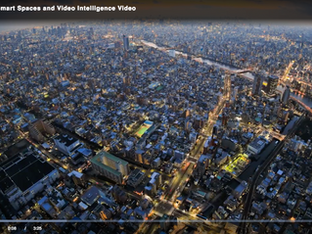 Hitachi Smart Spaces and Video Intelligence Video