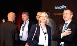 SmartCity2016_Networking_Pauliina Toivanen