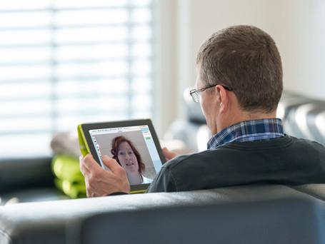 Digitalisaatio haastaa terveydenhuollon ammattilaiset kohtaamaan asiakkaan uudella tavalla