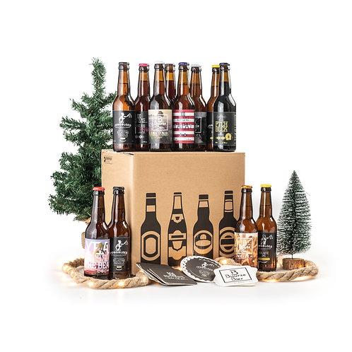 Bierpakket 12st.