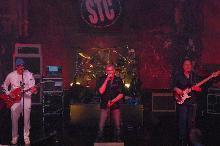 Best Live Toronto Bands - Start the Car, Toronto, Fundraising Events.