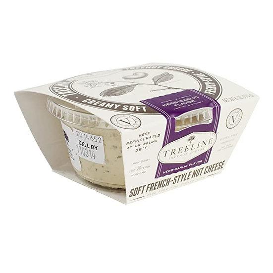 Treeline Garlic Herb Nut Cheese