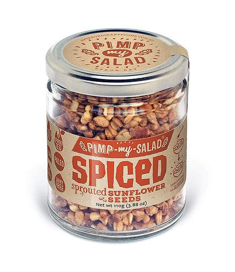 Pimp My Salad Spiced Sunflower Seeds
