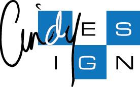 CindyDesign New Company Identity