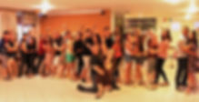 Workshop Danca dos Noivos - Luiz e Denis