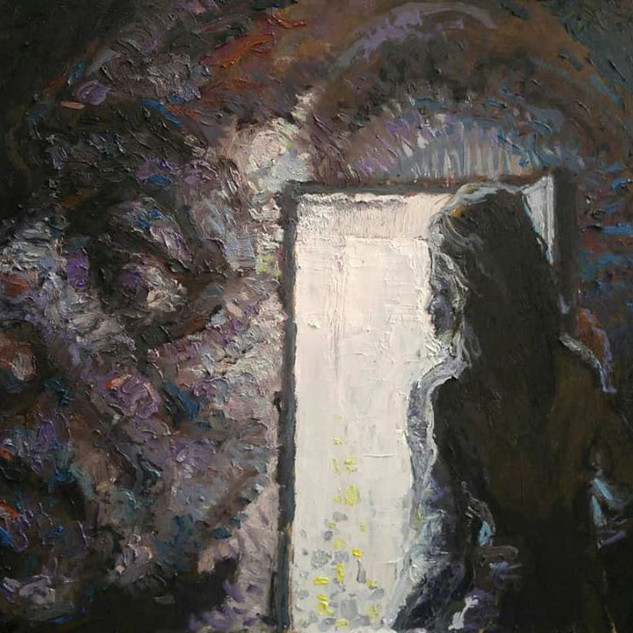 Next dream's door - 3