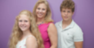 Dr. Sudo family, Michelle Sudo