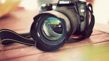 Необходимость в фотоаппарате