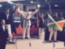 Robert Austin Mar Adrenaline Canada Open