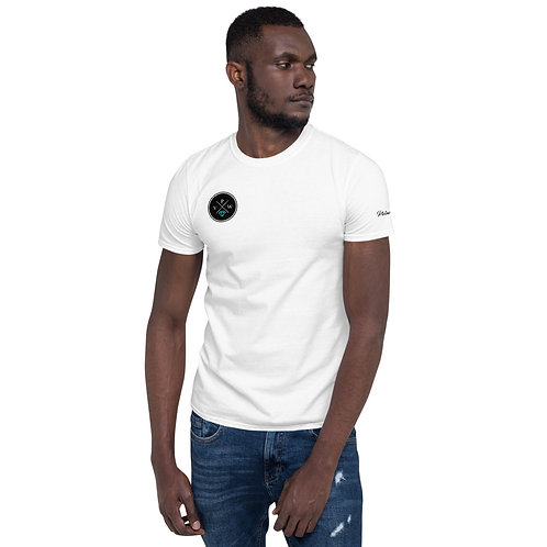 Platinum Logo Short-Sleeve T-Shirt
