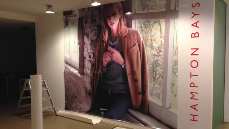 showroom Andres