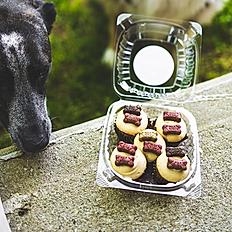 Pupcakes (Mini 5 Pack)